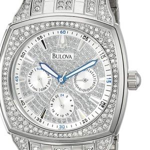 Gorgeous Men's Bulova Watch